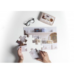 Puzzle POKORA dla seniora -...
